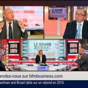 E. Lechypre: l'évolution du SMIC français –