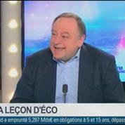 Jean-Marc Daniel: Le choc de simplification de Turgot