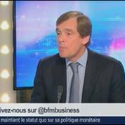 La crise de la zone euro est derrière, Didier Le Menestrel, dans GMB