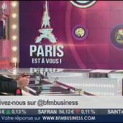 Made in Paris: Philippe Brocart, SAFI, dans Paris est à vous –