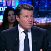Estrosi rend hommage à Valls pour sa circulaire sur les spectacles de Dieudonné