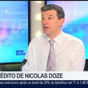 Nicolas Doze: Loi Hartz: Travailler plus mais gagner moins