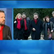 Municipales : le PG veut des listes d'opposition de gauche avec des socialistes