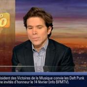 Le Soir BFM: Chômage : le pari perdu de François Hollande 1/4