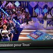 Top Média : Ruquier s'impose sans briller