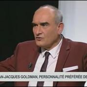 Pascal Nègre, président d'Universal Music France et vice-président d'Universal Music Group, dans Qui êtes-vous? 4/4