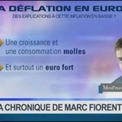 Marc Fiorentino: La zone euro ressemble de plus en plus au Japon des années 90