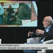 Jean-Marc Lech, co-président d'Ipsos, dans Qui êtes-vous? 4/4