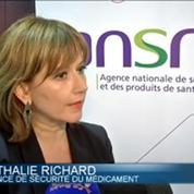 Sativex, médicament dérivé du cannabis autorisé en France
