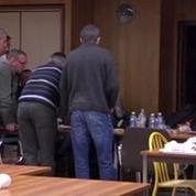 Goodyear Amiens Nord: un salarié tire l'oreille de l'un des dirigeants séquestrés