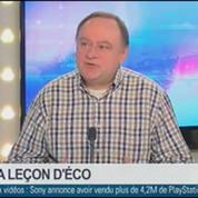 Jean-Marc Daniel: Le French Bashing