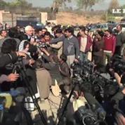 L'ancien président pakistanais Musharraf transporté en urgence à l'hôpital