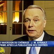 Jean-Marc Ayrault souhaite aller plus loin, plus vite, plus fort contre le chômage