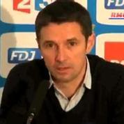 Coupe de la Ligue / Lyon en demi-finales