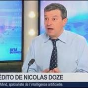 Nicolas Doze: La menace des pays émergents est bien réelle