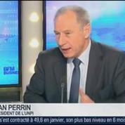 Propriété: Laissons les propriétaires être propriétaires, Jean Perrin, dans GMB