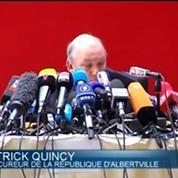 Accident de Schumacher: la justice écarte toute responsabilité extérieure