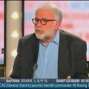Philippe Lemoine, président directeur général de LaSer, dans Le Grand Journal – 4/4