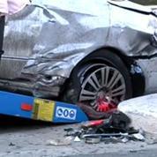 Sécurité routière: baisse de 11% du nombre de tués sur les routes en 2013