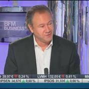 Quid du marché immobilier en 2014: Olivier Marin dans Intégrale Placements –