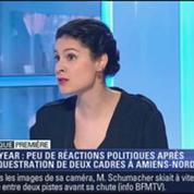 Politique Première: Goodyear: l'affaire qui embarrasse les politiciens