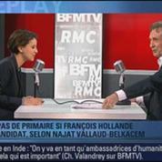 BFMTV Replay: Philippe El Shennawy est libre après 38 ans de prison