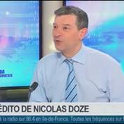 Nicolas Doze: Pacte de responsabilité: Moins de charges mais plus d'impôts sur les sociétés