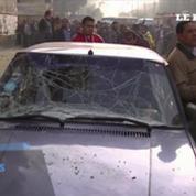 Egypte : attentat à la bombe au Caire