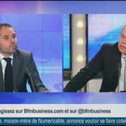 Marchés actions: les bénéfices vont continuer à augmenter en 2014, Jean-Pierre Petit, dans GMB