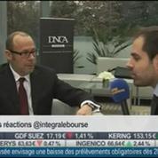 Les perspectives de DNCA Finance pour 2014: Joseph Chatel, dans Intégrale Bourse –