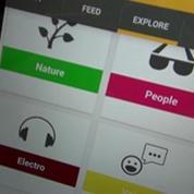 Découvrez dans Phone Apps: Jelly, Echo, Friendly Fire, Match