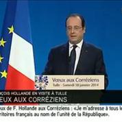Hollande : un pouvoir réglementaire pour les nouvelles régions