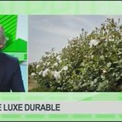 """""""La stratégie d'une entreprise peut être totalement durable"""": Sylvie Bénard et Laurent Boillot, dans Green Business – 1/4"""