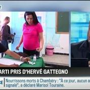 Le parti pris d'Hervé Gattegno: Non, le printemps arabe n'est pas mort !