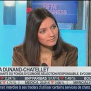 Focus sur le fonds ISR Sycomore Sélection Responsable: Léa Dunand-Chatellet, dans Intégrale Bourse –
