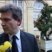 Mory Ducros: selon Arnaud Montebourg, le dialogue social n'est pas rompu