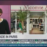 Made in Paris: Arthur de Soultrait, Vicomte A, dans Paris est à vous
