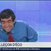 Jean-Marc Daniel: La diplomatie