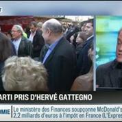 Le parti pris d'Hervé Gattegno: La réforme du non-cumul est moins démocratique qu'elle n'en a l'air