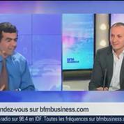 Lick: Premier distributeur d'objets connectés, Stéphane Bohbot, dans GMB