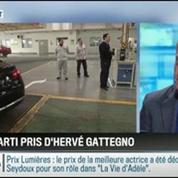 Le parti pris d'Hervé Gattegno: Mieux vaut délocaliser le capital que les emplois