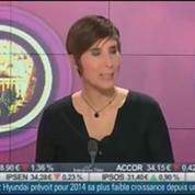 Le rendez-vous du jour: Françoise Monnin, rédactrice en chef d'Artension, dans Paris est à vous –