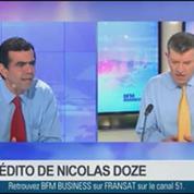 Nicolas Doze: Regain de confiance en Espagne et au Portugal
