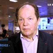 Démission de Taubira : Philippe Bilger répond à Yves Thréard