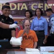 Bali : un Français arrêté avec 3kg de stupéfiants