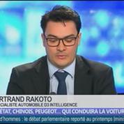 État, Chinois, Peugeot… qui conduira la voiture? dans Les décodeurs de l'éco 5/5
