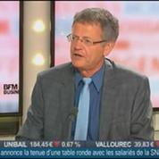 Pascal Boniface, fondateur et directeur de l'Institut de relations internationales et stratégiques (IRIS), dans Le Grand Journal 2/4