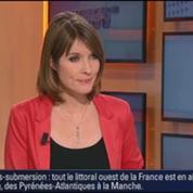 L'Éco du soir: La baisse des impôts promue par Jean-Marc Ayrault en 2015