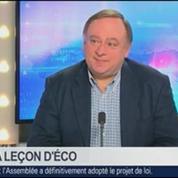 Jean-Marc Daniel: Bonus pater familias