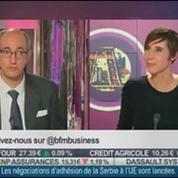 Le Paris de Philippe Ostermann, Dargaud, dans Paris est à vous –